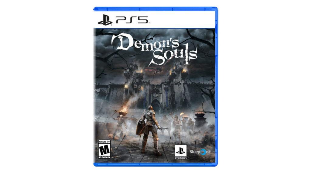 بازی Demon's Souls و تاریخ انتشار و نحوه پیش خرید