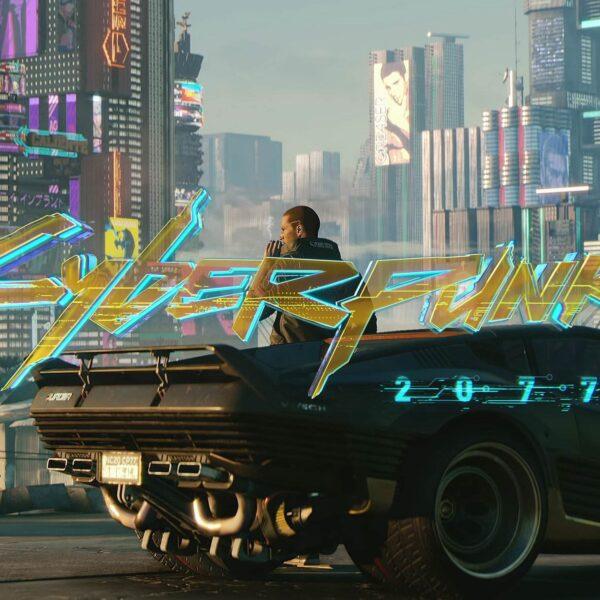 cyberbunk 2077
