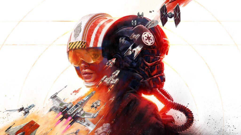 Star Wars Squadrons نقد و بررسی بازی تک نفره Star Wars: Squadrons