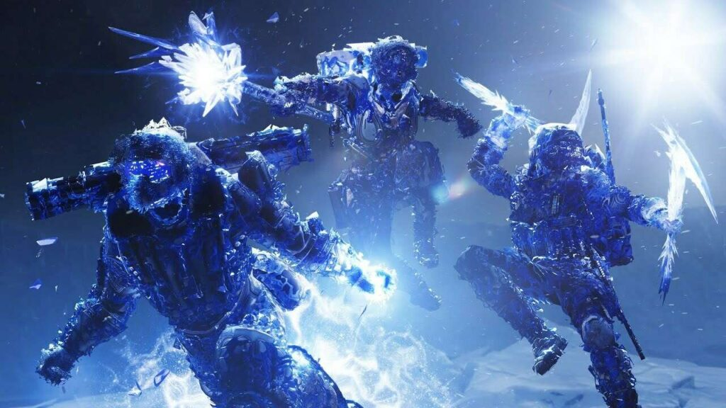 destiny2beyondlight Destiny 2: Beyond Light تاریخ انتشار و موارد عجیب این بازی