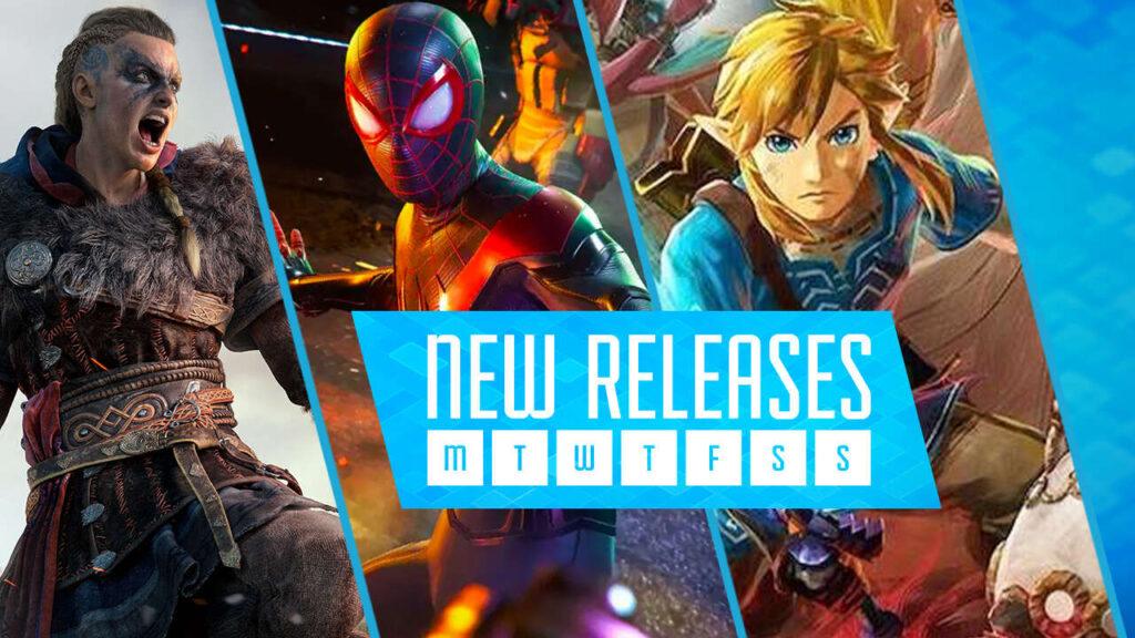 3754340 newreleases 11012020 site بهترین بازی های جدید منتشر شده برای تمامی کنسول ها در این ماه