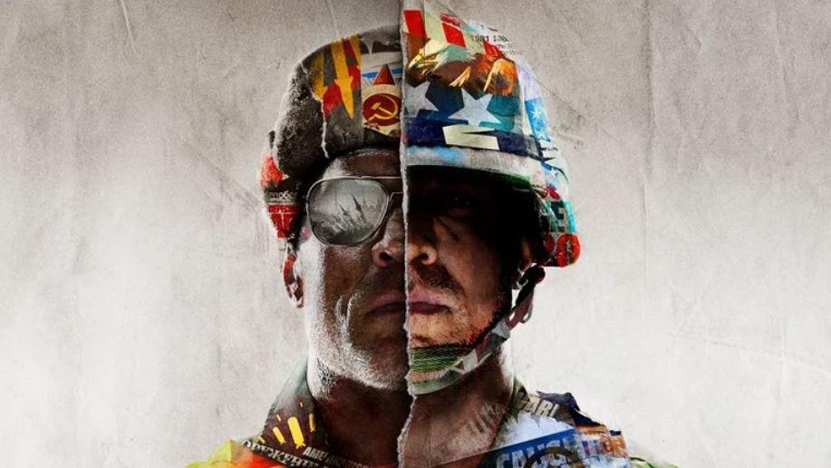 Call of duty تریلر جدید بازی COD Black Ops Cold War نقشه جدیدی را نشان میدهد