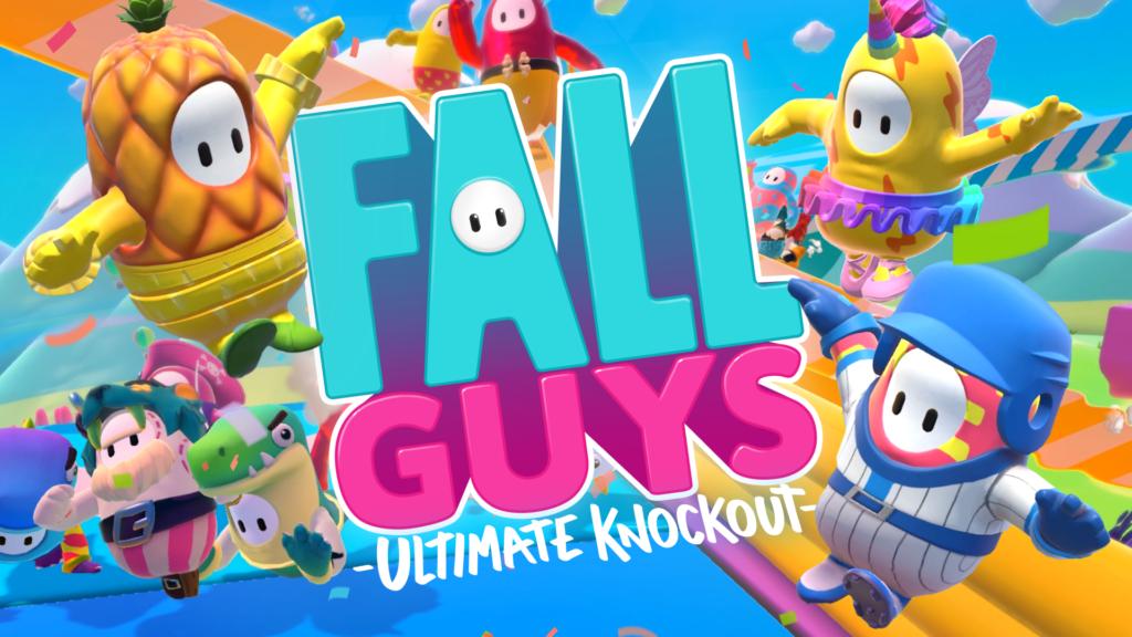 فروش بازی Fall Guys Ultimate Knockout از مرز ۱۱ میلیون نسخه عبور کرد