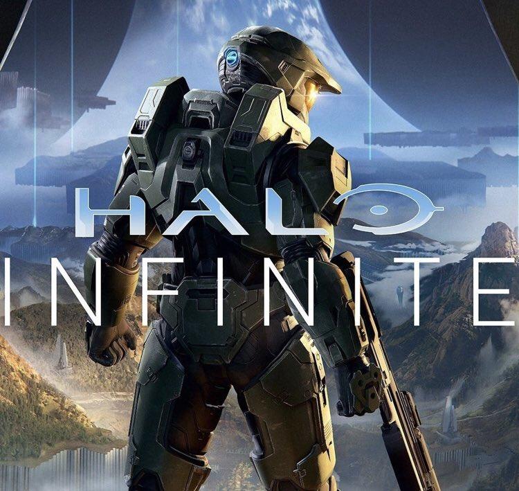 Halo infinite بازی Halo Infinite در نمایش TGA حضور نخواهد داشت