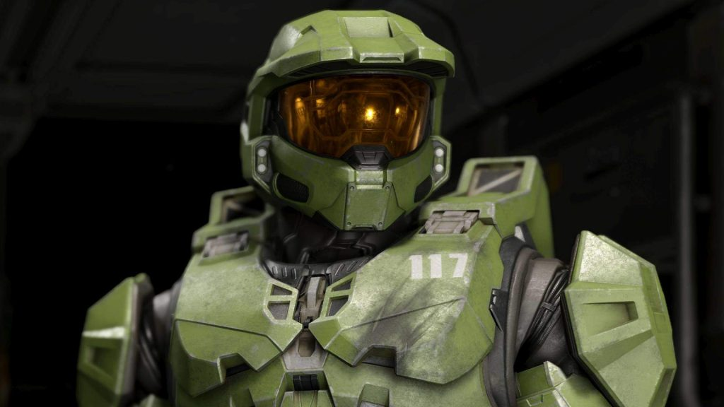Halo series xs first party games will be cross gen for the first two years 1024x576 1 در ماههای پیش رو اطلاعات جدیدی از بازی Halo Infinite ارائه خواهد شد