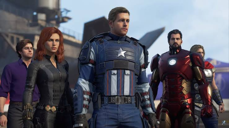 Marvel's Avengersjpeg بازی Marvel's Avengers ضرر شدیدی را بر SQUARE ENIX تحمیل کرده است