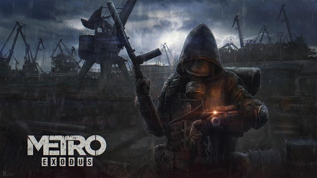 Metro717031 بهروزرسانی نسخه نسل نهمی Metro Exodus برای دارندگان بازی رایگان خواهد بود