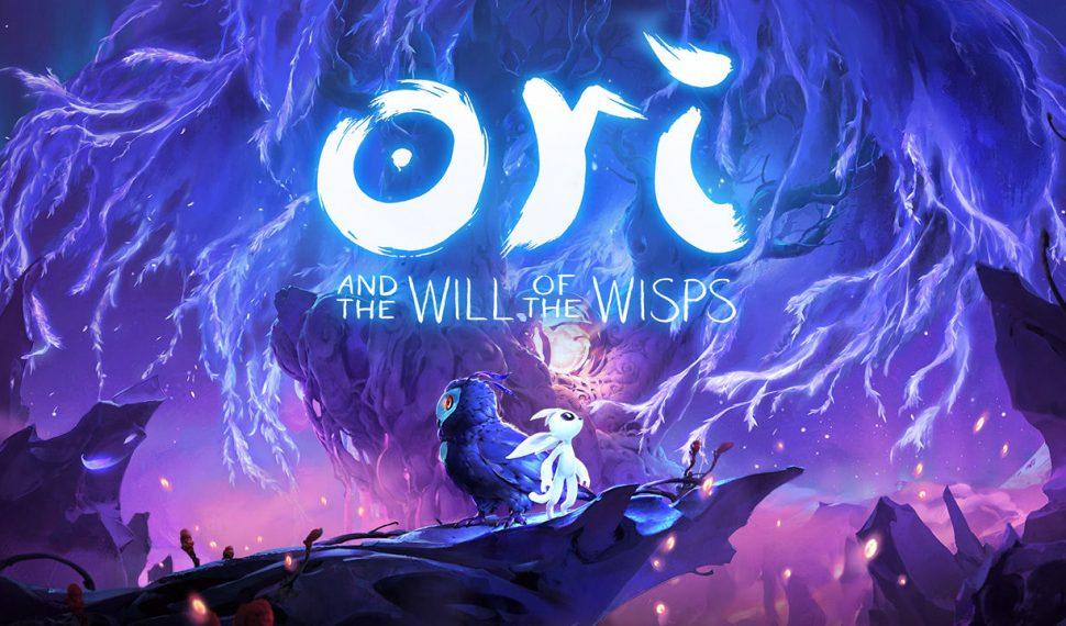 oriandthewillofthewisps 970x570 1 تعداد بازیکنان بازی Ori and the Will of the Wisps از 2.8 میلیون گذشت!