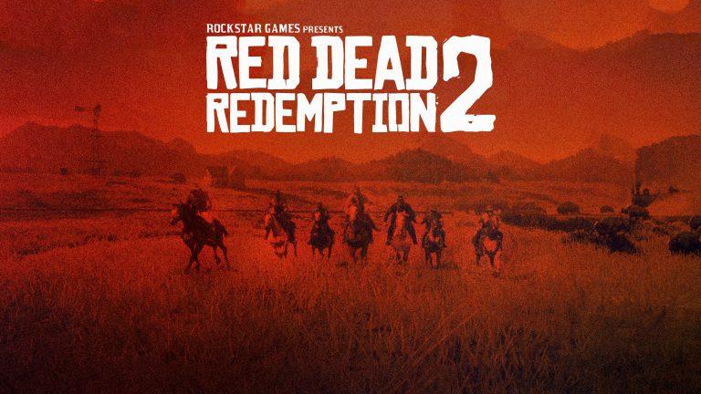 بازی Red Dead Online هفته آینده بهصورت جداگانه عرضه میشود