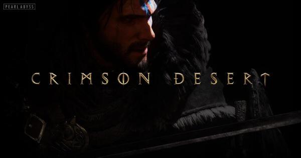 تریلر بازی Crimson Desert در مراسم The Game Awards 2020 منتشر شد