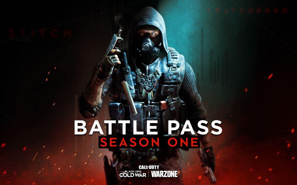 COD تریلر battle پس فصل اول Call of Duty: Black Ops Cold War آیتمهای تزیینی بازی را نشان میدهد