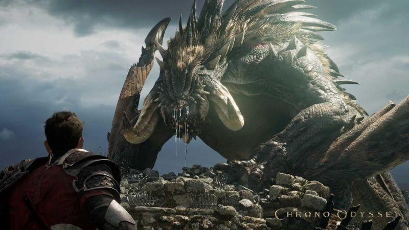 بازی Chrono Odyssey معرفی شد
