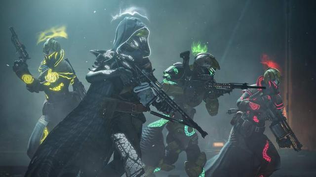 قابلیت کراسپلی در سال ۲۰۲۱ به بازی Destiny 2 اضافه خواهد شد