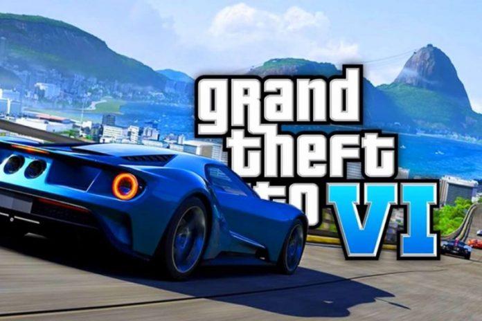 GTA VI Grand Theft Auto VI GTA 6 696x464 1 تریلر GTA Online The Cayo Perico Heist به انتشار قریبالوقوع GTA VI اشاره دارد
