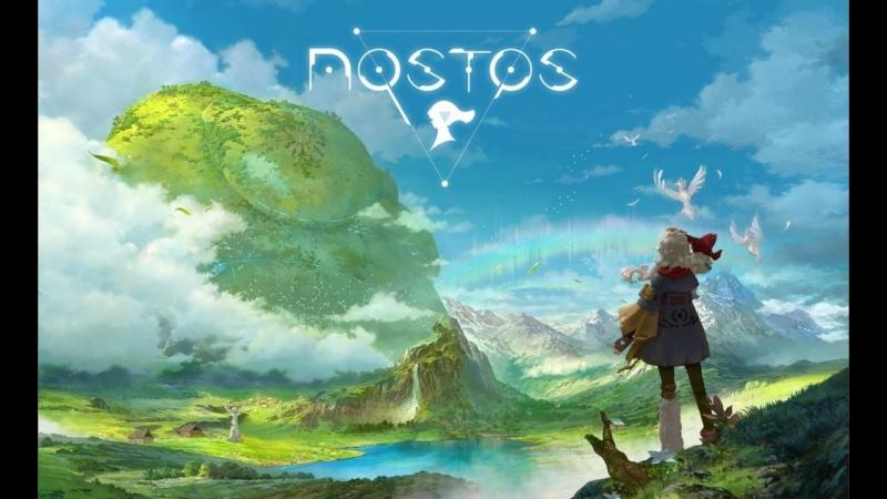 بازی Nostos برروی کنسول پلیاستیشن ۴ منتشر شد