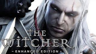 The Witcher نسخه اول بازی The Witcher را بهطور رایگان از GOG Galaxy دریافت کنید