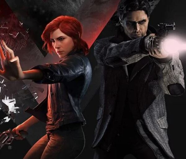 game نویسنده سه بازی Controlو Alan Wake و Max Payne پیشنویس داستان بازی بعدی استودیوی رمدی را نوشته است