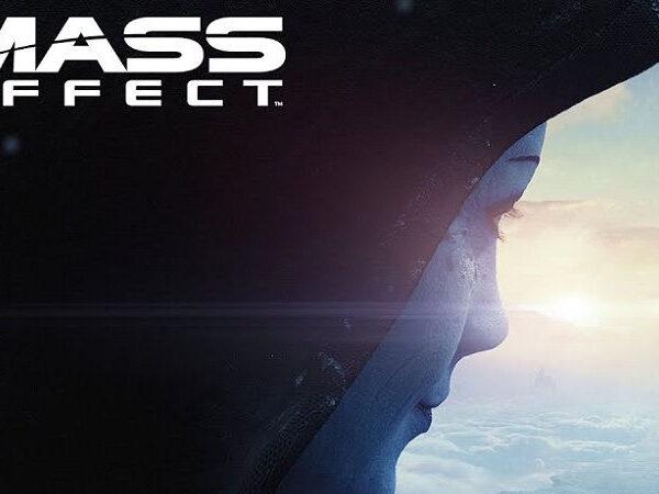تریلر نسخه جدید بازی Mass Effect در The Game Awards 2020 منتشر شد