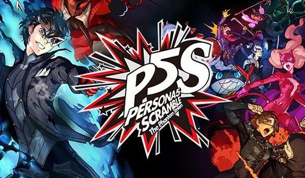 استودیوی اتلوس در حال تدارک برنامه ای ویژه به مناسبت ۲۵ سالگی مجموعهی Persona است
