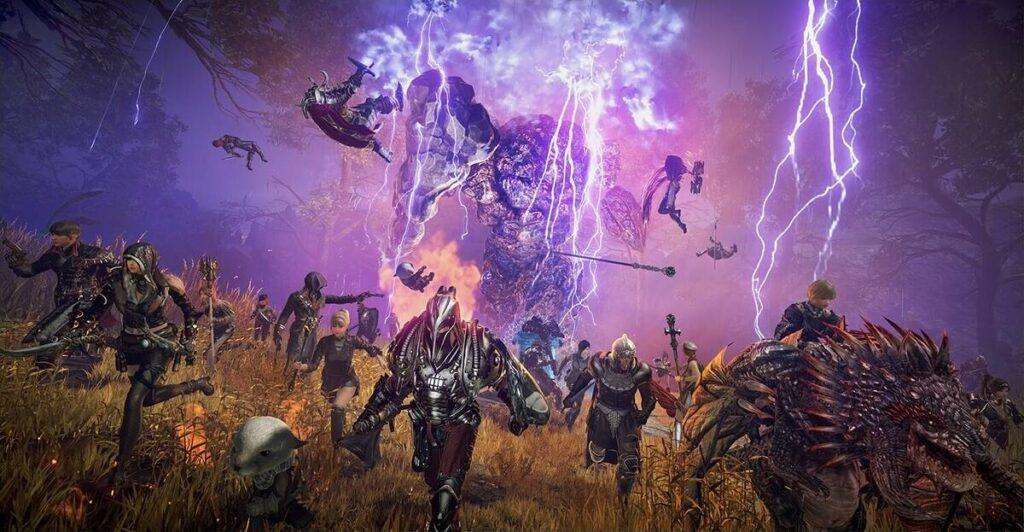 Elder Scrolls Online 15886347 تاریخ انتشار بسته الحاقی Gates of Oblivion بازی Elder Scrolls Online مشخص شد