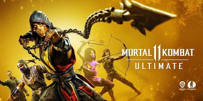 ماد اول شخص و سوم شخص برای بازی Mortal Kombat 11 منتشر شد