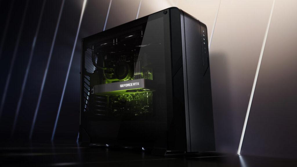 NVIDIA-GeForce-RTX-3060