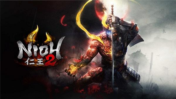 Nioh 2 FI 1 بهروزرسان 1/22 بازی Nioh 2 منتشر شد