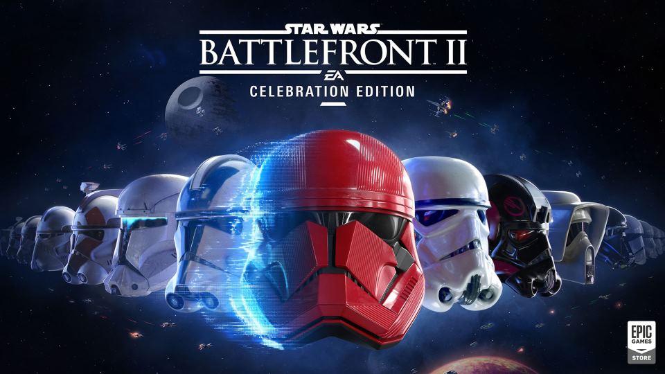 جنگ ستارگان Battlefront 2