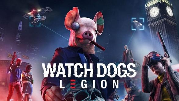 WatchDogsLegion 1 1 بهروزرسانی جدید بازی Watch Dogs Legion منتشر شد