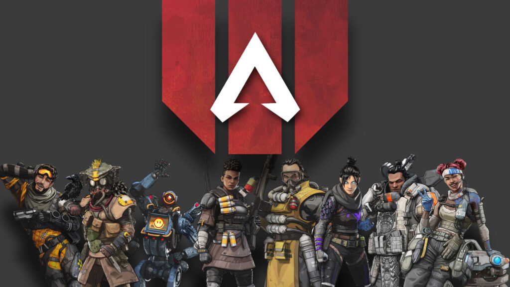 به روزرسانی ماه مارس بازی Apex Legends منتشر شد