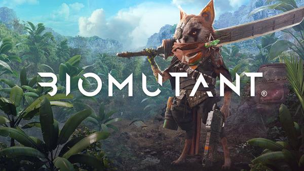 biomutant 1 تاریخ انتشار بازی Biomutant اعلام شد