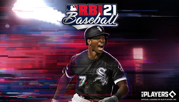 تاریخ انتشار بازی RBI Baseball 21 مشخص شد