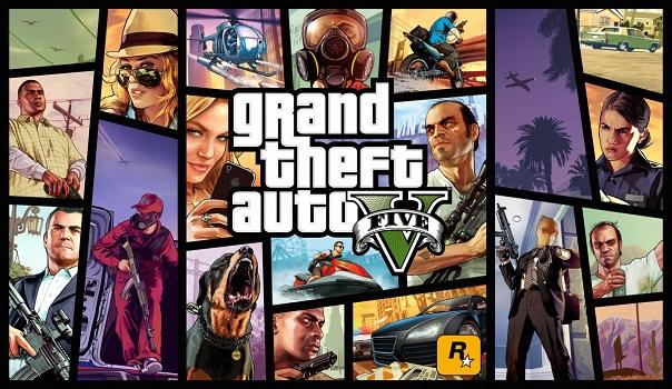 games like gta 1 1 Grand Theft Auto V سومین بازی پرفروش انگلستان در سال ۲۰۲۰ شد