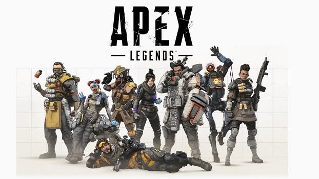 رویداد جدید فصل ۸ بازی Apex Legends فاش شد