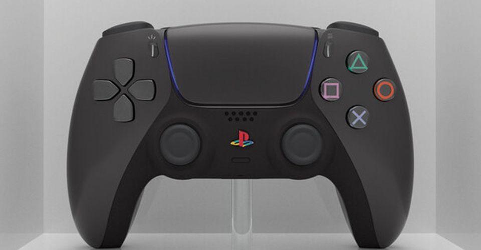 ps5-dualsense-controller-with-ps2-theme