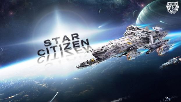 starcitizen 1 رکورد جمع آوری کمک های مالی توسط بازی Star Citizen شکسته شد