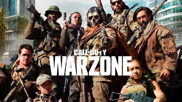 بزودی برخی از مشکلات بازی Call of Duty Warzone برطرف خواهد شد