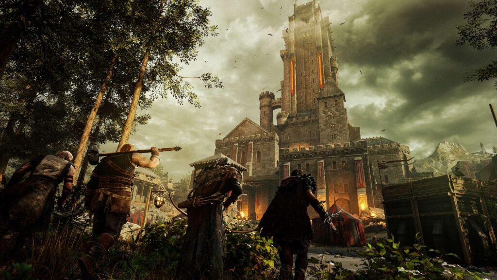 32NQM8Ja4n7yo3peZm8vPL تریلر جدیدی از بازی Hood Outlaws and Legends منتشر شد