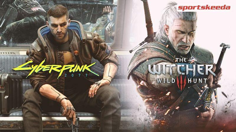 70d2b 16081997809185 800 هکر ها کد های منبع The Witcher 3 و Cyberpunk 2077 را به حراج گذاشتند