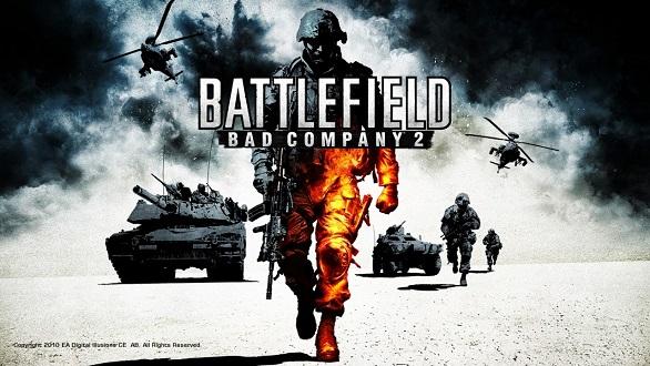 Battlefield Bad Company 2 PC Game Free Download 5 1 دو نسخه از سری Battlefield Bad Company در حال بازسازی بودهاند
