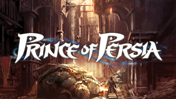 یک طرح مفهومی جدید از سری Prince of Persia منتشر شد