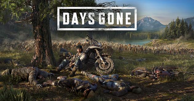 Days Gone 900x470 1 بازی Days Gone برای رایانههای شخصی منتشر خواهد شد