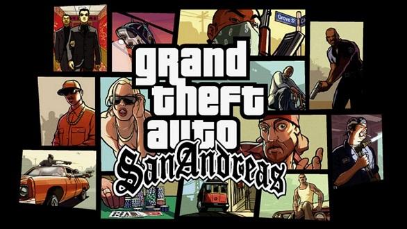 GTA San Andreas 1 با این ماد کیفیت تکسچرهای Grand Theft Auto San Andreas را بالا ببرید