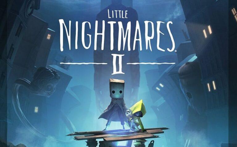تریلر جدید بازی Little Nightmares 2 با حضور درن براون منتشر شد