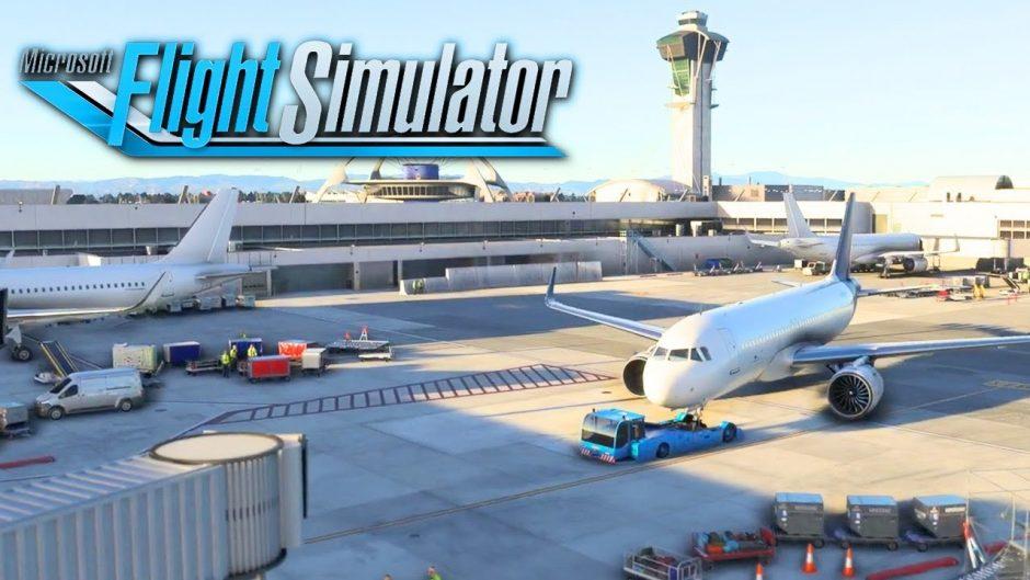 جزئیاتی از بهروزرسانی جدید بازی Microsoft Flight Simulator منتشر شد
