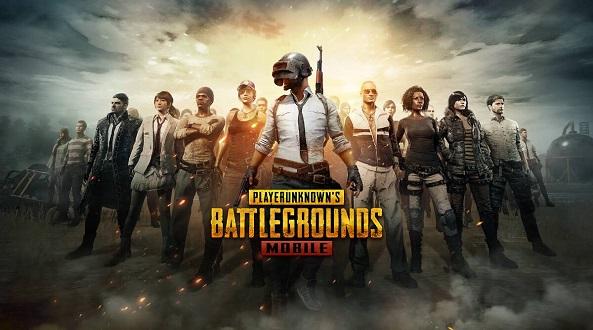 به روز رسانی جدید بازی PUBG منتشر شد