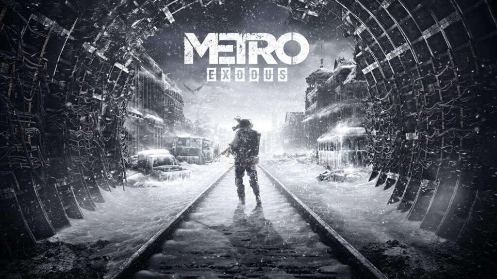 RE1M1la نسخه ارتقا یافته بازی Metro Exodus معرفی شد