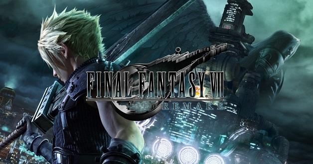 Final Fantasy VII Remake Part 2 از تمام ویژگی های پلی استیشن 5 استفاده میکند