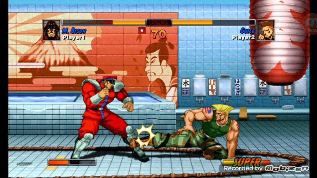 کپکام (capcom) سی ساله شدن بازی Street Fighter 2 را جشن میگیرد