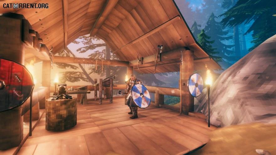 Valheim catorrent valheim 2 بازی Valheim به پرفروشترین بازی هفتهی استیم تبدیل شد